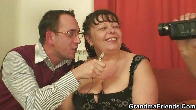 Tienes xxx abuelas calientes un pene extrañamente pequeño SPH