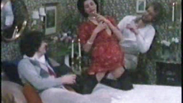 Putas ancianas calientes follando enloquecidas por el sexo de los años 60