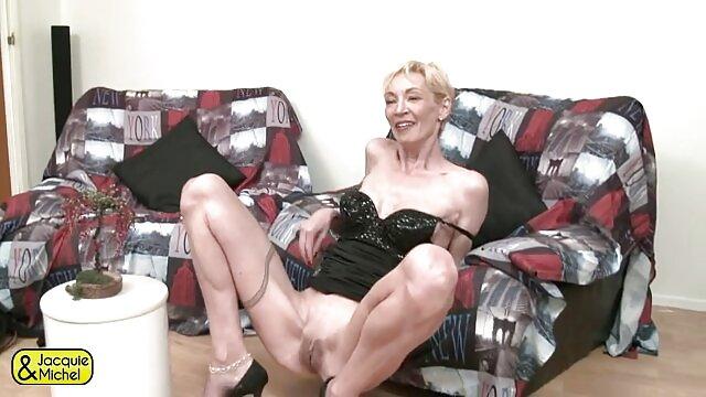 Turco amateur chica en abuelas super calientes cam