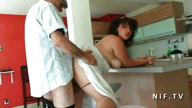 Doble anal dap, doble vag abuelas alemanas calientes