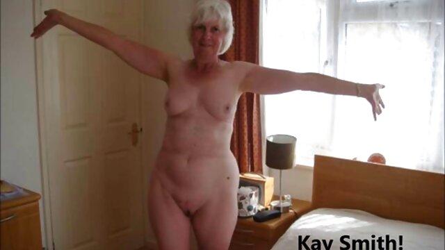 Gangbanged Hottie Kayla Jade abuelas rusas calientes