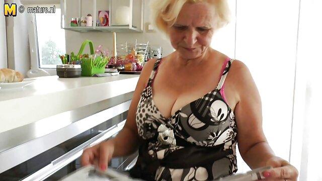 Video corto y sexy videos de abuelas calientes # 148