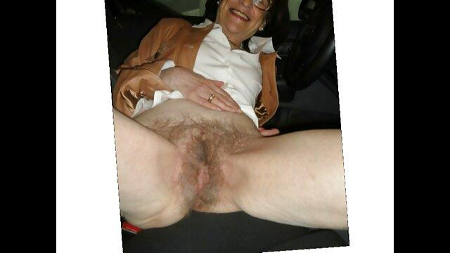 Agente falso Sexy jovencita abuelas calientes culonas de los Balcanes lista para el porno