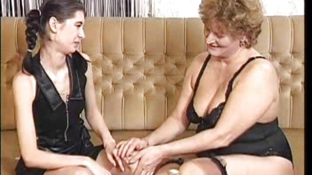 Brazzers - Mamás en control - Jasmine Jae Stella ancianas calientes cojiendo Cox Danny D
