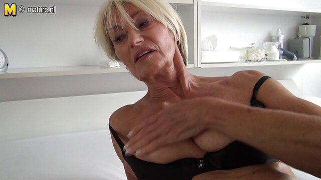 Horny Ebony Hot Babe abuelas calientes xvideos Jezabel Vessir obtiene su jugoso coño fil