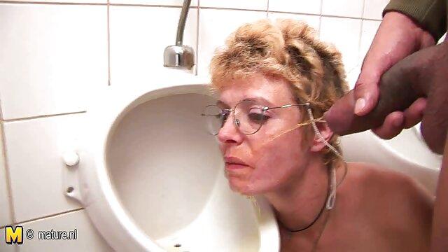 Cámara oculta abuela gorda caliente captura sexo y facial