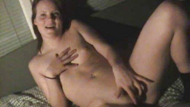The Strip-O-Gram con la Sra. abuelas culonas calientes Paris Rose