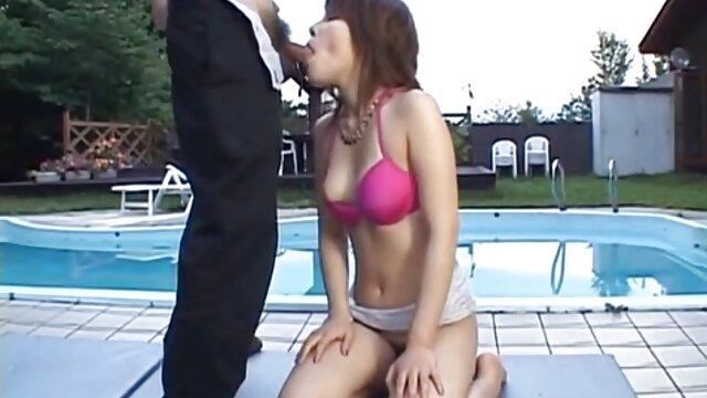 Albornoz dwane & friends # 1 abuelas calientes desnudas