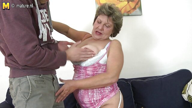 TM y abuelas ardientes LL