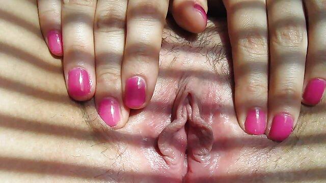 Esta nena no me dejará abuelas cachondas peludas ir hasta que tenga su orgasmo anal