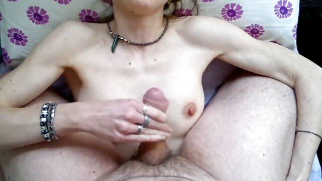 Playboy húmedo y salvaje abuela gorda caliente IX