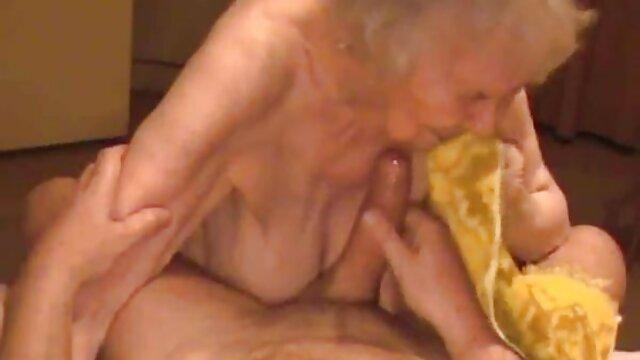 Esposa sucia puta áspera follada por grandes videos de viejitas calientes pollas negras