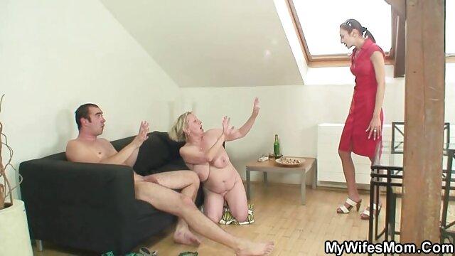 Bbc se folla a la esposa ancianas muy calientes blanca