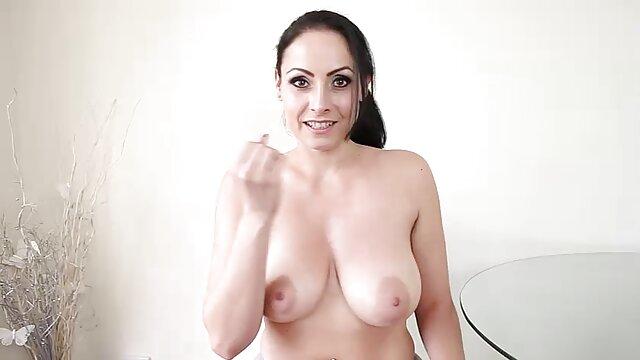 Sexy abuelas calientes chilenas anal morena