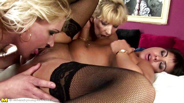 My Dirty Hobby - Los sucios encuentros veraniegos de LucyCat abuelas maduras calientes