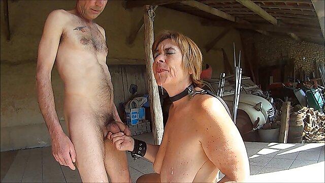 Insieme85 - abuelas calientes desnudas Doble Penetración